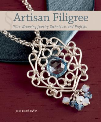 Artisan Filigree By Bombardier, Jodi